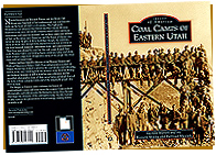 Coal Camps of Eastern Utah Cover